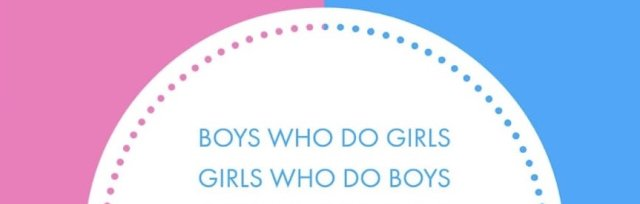 Peak Productions: Boys Who Do Girls / Girls Who Do Boys