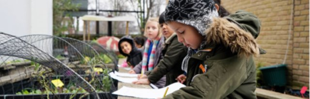 The Outdoor Learning Conference 2019: Turbo-Charge Your Outdoor Learning