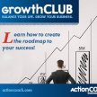 GrowthCLUB Strategic 90-Day Planning Workshop image
