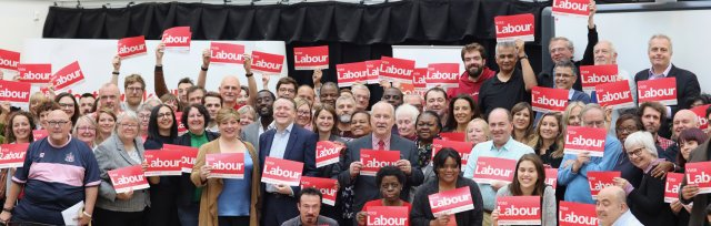 Southwark Labour Borough Conference