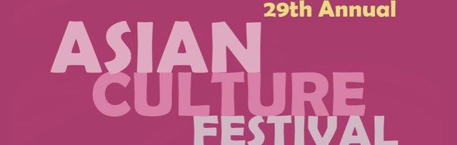 2019 Asian Culture Festival