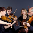 Sunday Concert: Fitzwilliam Quartet & Simon Callaghan image