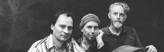 Sunday Session: Michael Westlake Trio