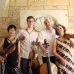 Sunday Concert: Dante Quartet & Alexander Boyd image