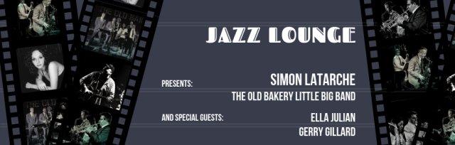 Jazz Lounge: Simon Latarche & Friends
