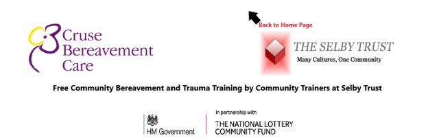 Building community resilience, self-care strategies and recognising your skills