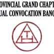 Provincial Grand Chapter of Durham Annual Convocation Banquet image