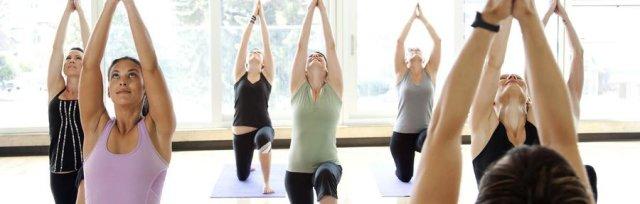 Hawkes Bay Yoga Festival