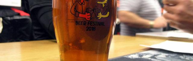 Annual Beer Festival 2020
