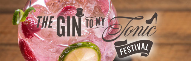 The Gin To My Tonic Festival Bournemouth 2020