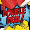Friday Double Deal BSQ & Late Show image