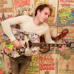 Jeffrey Lewis and The Voltage image