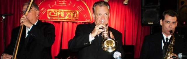 FREE R.A.O. JAZZ COMBO at Feather's Edge Vineyards