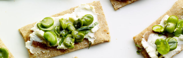Tantalizing Tidbits: Irresistible Spring Appetizers