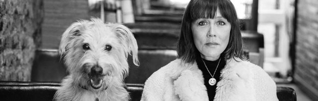 Kate Spicer: '8 Things Only Dog Owners Would Know'
