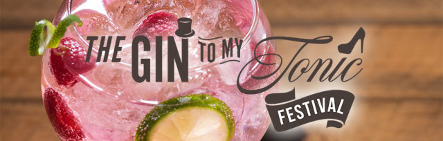 The Gin To My Tonic Festival Manchester 2019
