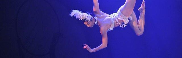 Starlet's Burlesque Show