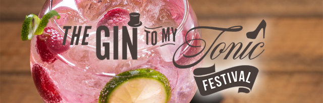 The Gin To My Tonic Festival Brighton 2019