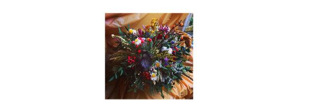 Festive Florals: Christmas Decorations Workshop