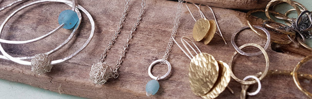 Silver Jewellery Making Workshop