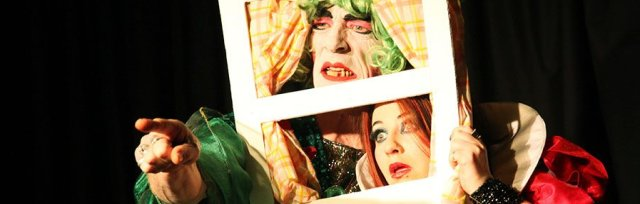Hansel and Gretel - the Adult Panto