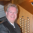 Celebrity recital with Peter King image