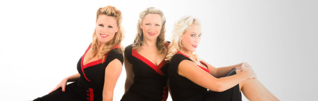 Band Night with 'Memphis Belles' Wartime Theme