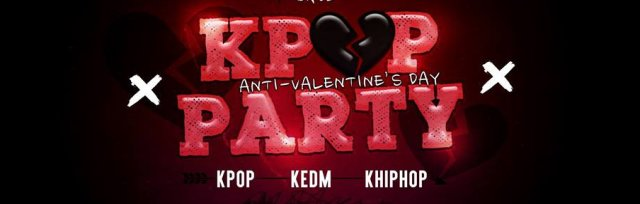 Bratislava : K-Pop & K-Hiphop Party x Young Bros