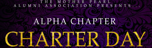 The 2019 Mother Pearl Charter Day Celebration