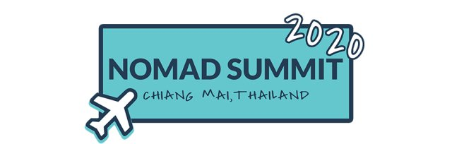 2020 Nomad Summit Conference - Chiang Mai