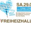 Kiss the 90ies SA. 29.09.2018 - Freiheizhalle ab 21 Uhr! image