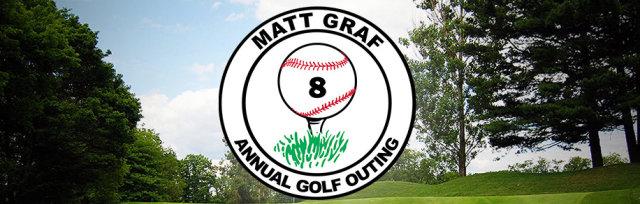 5th Annual Matt Graf Golf Outing