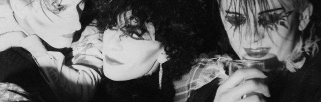 The Dark Eighties - Christchurch Debut!