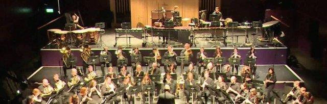 Cork Philharmonic Winds