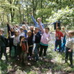 St Ives Summer Forest School: 5-11 year olds image