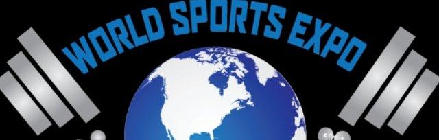 WORLD SPORTS EXPO ATLANTA