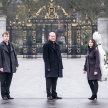 Sunday Concert: London Bridge Trio image