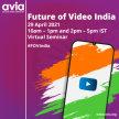 Future of Video India 2021 image