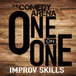 Improv One-On-One Coaching - You Pick the Date and Time image
