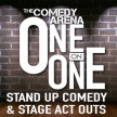 Stand Up Act Out One On One Coaching - You Pick the Date and Time image