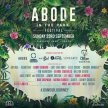 ABODE IN THE PARK ON SUNDAY 23RD SEPTEMBER 2018 FINSBURY PARK LONDON image