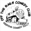 Off The Rails Comedy Club (NBF) image