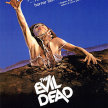 Evil Dead !... in the woods! -(10:50 pm Show/10:20 Gate) in our Forest (sit-in screening)- 20 PERSON LIMIT image