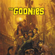 "*ROUND ROCK!* The Goonies 35th Anniversary! - The NEW BLUE ROUND ROCK  (8pm Show/7pm Gates)--""*ESD Screening"": see rules image"