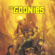 THE GOONIES! (35TH ANNIVERSARY!) -Holidaze At the Drive-in! (Main Screen) 7:15pm Show/6:35pm Gates)--> image