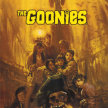 "The Goonies- 35th Anniversary! -  At the Drive-in! (8:15pm Show/7:30pm Gates) ***--""*ESD Screening"": See rules! image"