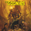 GOONIES - NEW Xpanded Week Nites at the Drive-in : Side-Show Xperience  (7:30 SHOW / 6:45 GATES) image