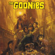 The Goonies!: 35th Anniversary - Spring at the  DRIVE-IN ALLEY Xperience!  (8pm SHOW / 7:15pm GATE) image