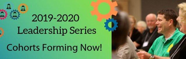 2019-2020 Leadership Series: Onsite Cohort