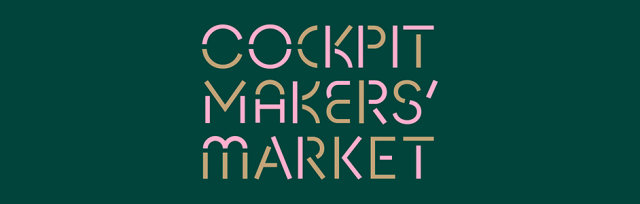 Cockpit Makers' Market Digital Shopping Tour - Art-led Stationery, Cards & Festive Décor